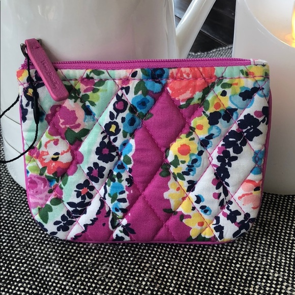 Vera Bradley Handbags - Vera Bradley coin purse NWT